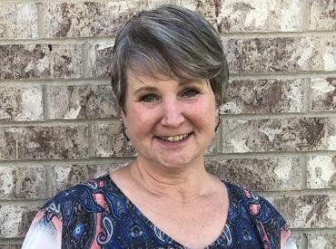 Marsha Norton
